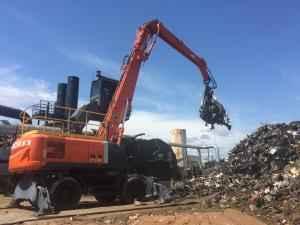 Metal Scrap yards Perth