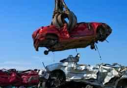 Cash for Cars | AusCon Metals - Scrap Metal Dealers