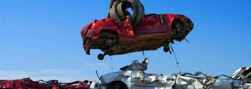 Cash for Cars | AusCon Metals - Scrap Metal Dealers