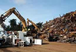 Residential Metal Disposal