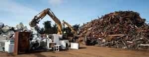 Residential Metal Disposal