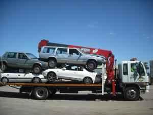 Car Recycling Perth