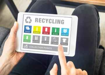 Metal Recycling Guide