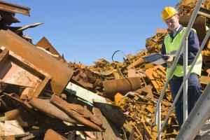 Scrap Meta Dealers Perth | Auscon Metals